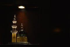 house lampa Arkivbilder