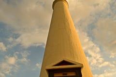 house lampa Arkivfoto