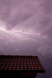 House Lightning Stock Images