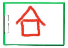 House loan Stock Image