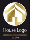 House logo Stock Photos