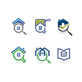 House logo Stock Photo