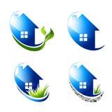 House Maintenance Design Set Royalty Free Stock Image