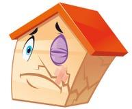 House mascot Stock Photos