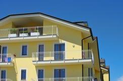 Free House Mediterranean Stock Photos - 42464483