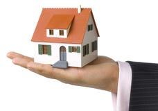 House miniature Stock Photos