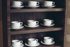 House modèle moderne italien : Double évier de cuisine en aluminium Image libre de droits
