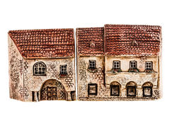 House model Royalty Free Stock Photo