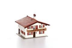 House model Royalty Free Stock Photo