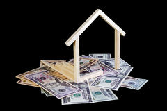 House Money Stock Photos