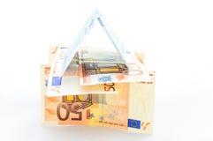 House of money Royalty Free Stock Image