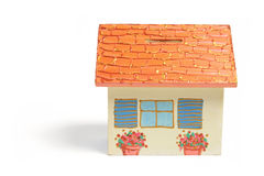 House Money Box Stock Images