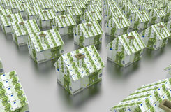 House money Stock Photo