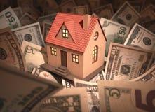 House Money Royalty Free Stock Image