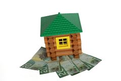 House mortgage Stock Images