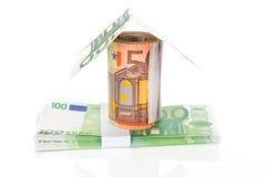 House mortgage. Stock Photos