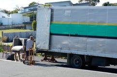 Free House Moving Stock Image - 36243291