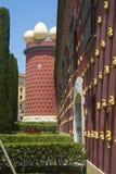 House museum of Salvador Dali Stock Photography