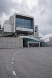 House of Music, Aalborg Denmark Royalty Free Stock Photography