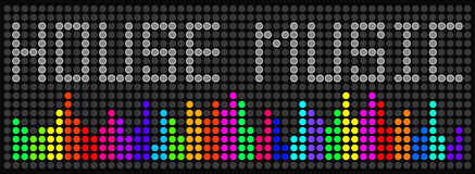 House music Stock Images
