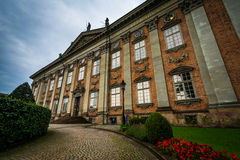 The House of Nobility, Riddarhuset, in Galma Stan, Stockholm, Sw Stock Image