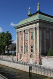 House of Nobility, Stockholm Royalty Free Stock Photos