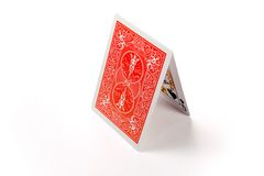 Free House Of Cards Royalty Free Stock Image - 222996