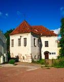 house old Стоковые Фотографии RF