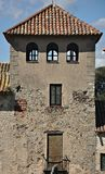 House old Catalonia Stock Photos