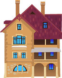House  1 Stock Images