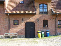 House. Stock Photography