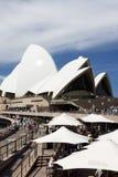 house opera sydney στοκ φωτογραφία με δικαίωμα ελεύθερης χρήσης