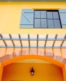 House of Orange Stock Photo