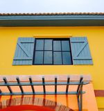 House of Orange Stock Photos