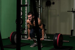 House of Pain - Dead Lift Stock Photography
