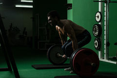 House of Pain - Dead Lift Royalty Free Stock Photo