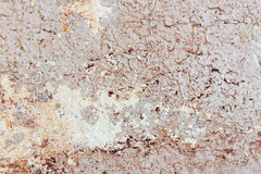 House paint on concrete walls texture background Stock Photo
