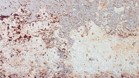 House paint on concrete walls texture background Royalty Free Stock Photos