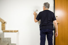 House painter Stock Photography