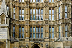 House of Parliament Royalty Free Stock Images
