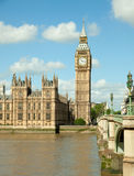 House of Parliament Stock Photos