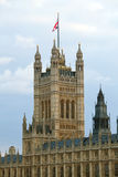 House of Parliament London Stock Photo