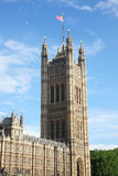House of Parliament in London Stock Photos
