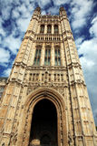House of Parliament in London Stock Image