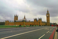 House of Parliament Stock Photography