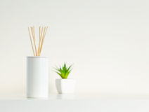 House perfume scent diffuser Royalty Free Stock Images