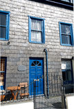 House in Port Isaac Royalty Free Stock Photos