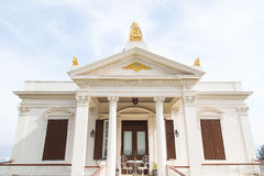 House in Princes Islands Royalty Free Stock Photography