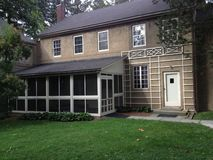 House, Property, Home, Window