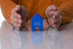 House protection Stock Images